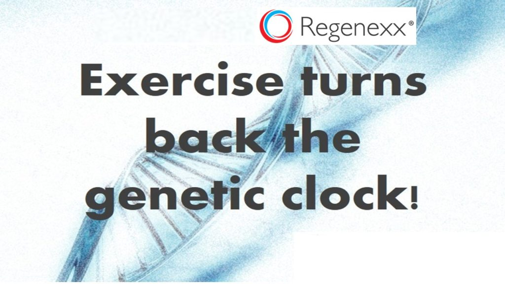 epigenetic exercise changes