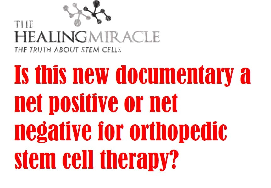 the healing miracle film